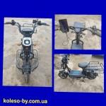 Электромотоцикл  | ГрузовойМотоцикл | СитиБайк