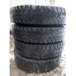 8,5/R17.5 Michelin XZT 4шт 6,6мм