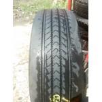 235/75/17.5 Bridgestone R227 накачен на диске 8.5мм 1700грн без диска