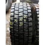 245/70/17.5 Michelin XDE2 15год 10.5мм цена-1900грн/шт