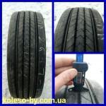 265/70 R19.5 Bridgestone R227 руль 1 шт