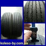 265/70 R19.5 2шт Pirelli руль