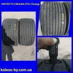445/45 R19.5 Michelin XTA 2 Energy
