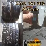 265/70 R19.5 Michelin X-Multi
