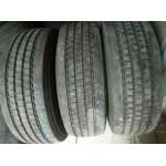 265/70/19.5 Michelin xmulti руль 3 шт