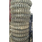 110x90 R19 Dunlоp, 80x100 R21 Michelin, 110x85 R19 Pirelli