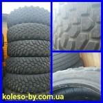 335/80 R20 12.5 R20 Dunlop sp pg 8