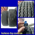 385/65 R22.5 2шт Bridgestone R168