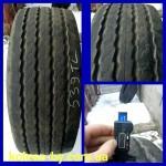385/65 R22.5 Michelin XMULTI 1шт
