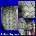 385/65 R22.5 Bridgestone M -Trailer 001 (4шт)