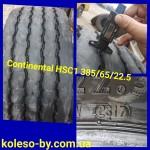 385/65 R22,5 Continental HSC1