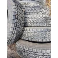 275\80\22.5 Bridgestone 8шт 13-14мм