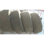 385/65/22.5 Michelin X Multi made in Italy 4шт