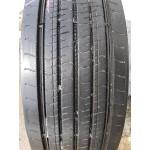 385/65/22,5 Bridgestone R 249 РУЛЬ13.8mm 1шт