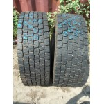 295/60/22.5 Michelin XDE 12.9mm 2шт