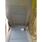 Трансформируемые сиденья от Volkswagen Sharan для микроавтобусов
