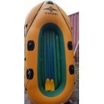 Надувная лодка  ISCHIA N