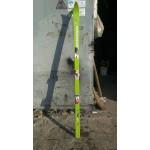 Rossignol 4S Kevlar, 210 см