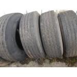 365/80/20 Michelin xza 5 шт 14-15мм